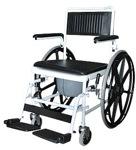 Кресло-коляска с санитарным устроиством 5019W24